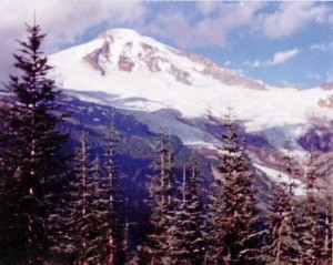 north cascades - mtbaker